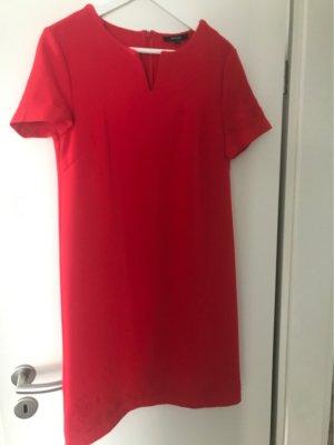 Burton Robe fourreau rouge