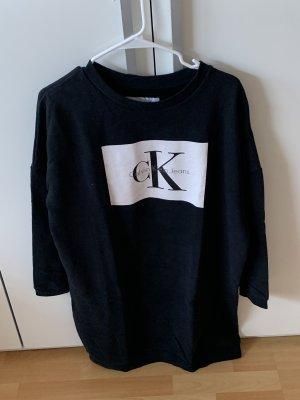 Calvin Klein Abito maglione nero