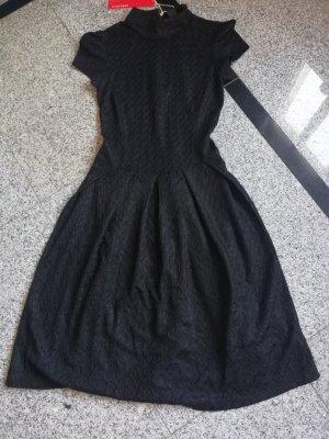 Castro Dress black