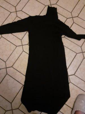 Cecilia Classics Woolen Dress black