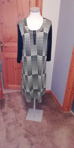 Choise by Danwear Stretch Dress multicolored spandex