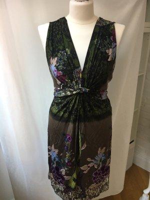 Kleid von  Comma (Djungledress)  Gr M
