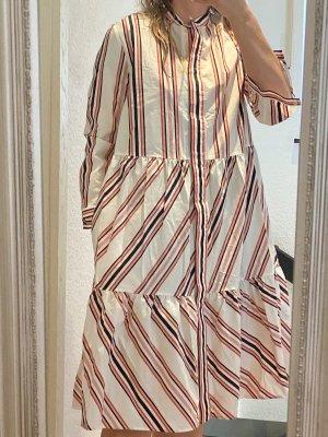 COS Midi-jurk veelkleurig