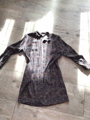 COS Robe tunique multicolore
