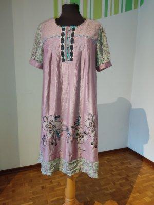 Kleid von CUSTO BARCELONA, Gr. M, Longtop, Shirt, Tunika,
