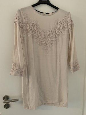 Custommade Evening Dress nude