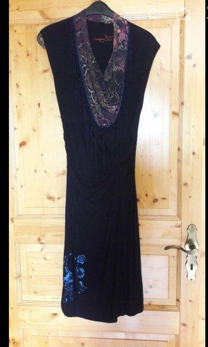 Desigual Sheath Dress black