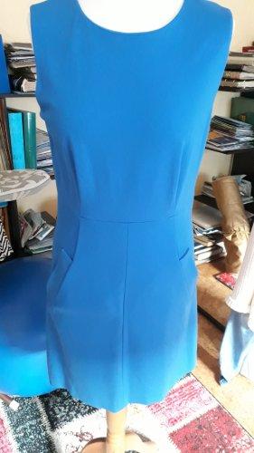 Diane von Furstenberg Sukienka bez ramiączek błękitny