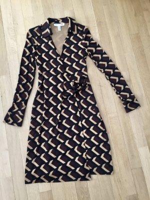 Kleid von Diane von Furstenberg, Gr 36