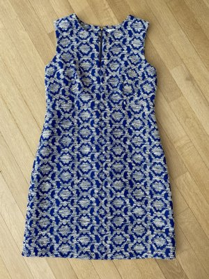 Diane von Furstenberg Robe mi-longue multicolore