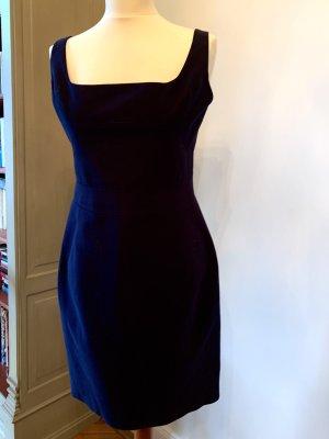 Kleid von Dsquared, dunkelblau, 38