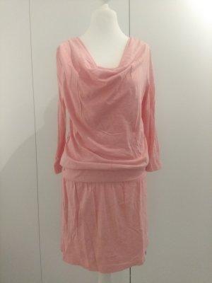 edc by Esprit Stretch Dress pink