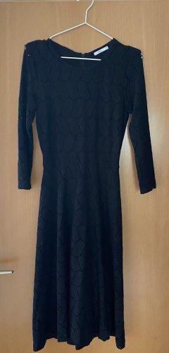 Kleid von edc in schwarz Gr. 32