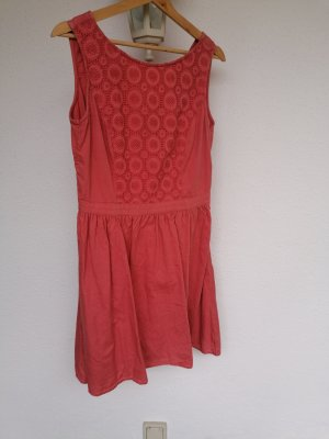 Esprit Dress neon red