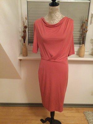 Kleid von Esprit in Größe M in Altrosa