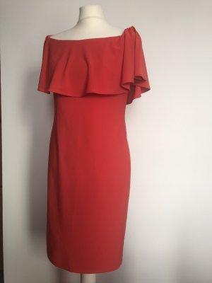 Kleid von Frank Lyman