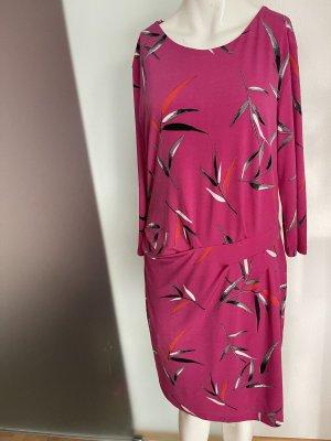 Fransa Jersey Dress multicolored