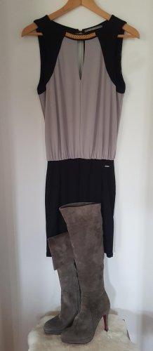 Kleid von GAUDI mit Leggings