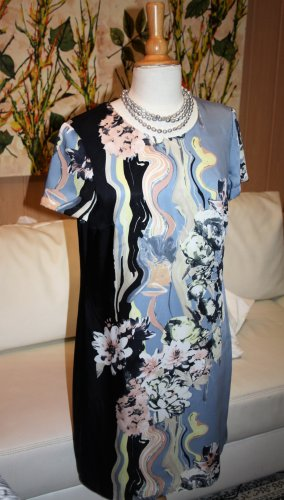 Kleid, von Gerry Weber, florales Muster Elegant, Gr. 38