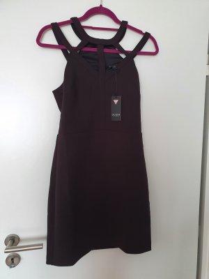 Kleid von Guess  in schwarz, neu