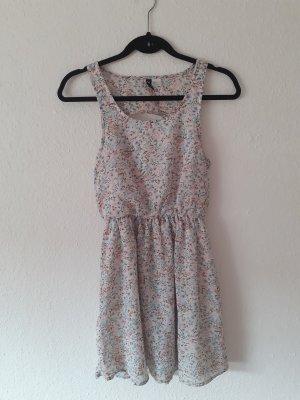 Kleid von H&M in Größe 32 blumen