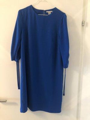 H&M Tunic Dress cornflower blue