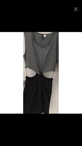 Kleid von h&m neu