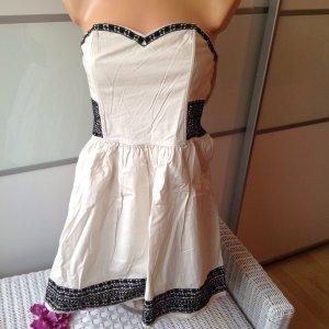 Kleid von H&M schulterfrei