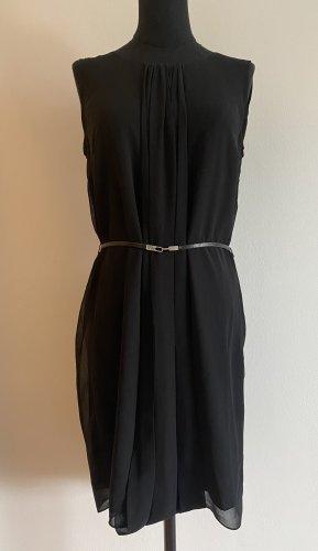 Hallhuber Donna Midi Dress black
