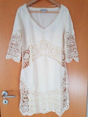 Kleid von Heine Gr.38
