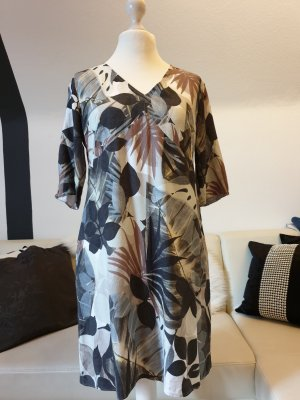 Heine Robe stretch multicolore