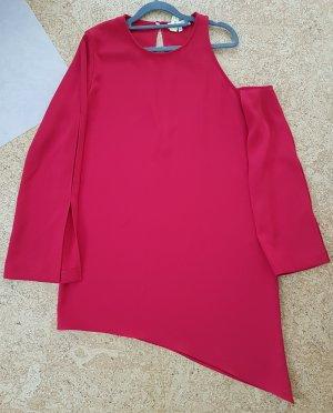 Iro Summer Dress raspberry-red
