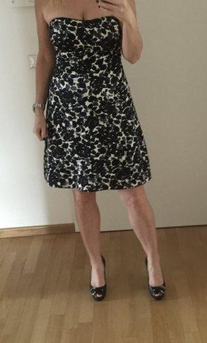 Kleid von J.Crew, Gr 38 , Seide