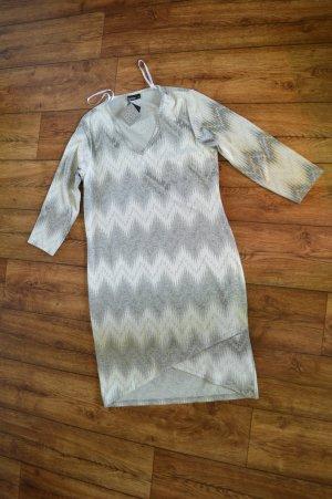 Kleid von Janina Gr. 44 Neu mit Etikett Glitzer