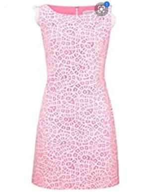 Kleid von Jessica Simpson