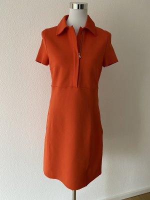 Kleid von Jil Sander, Gr 38
