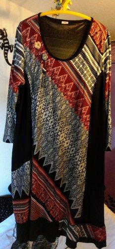 Joe Browns Vestito di lana multicolore