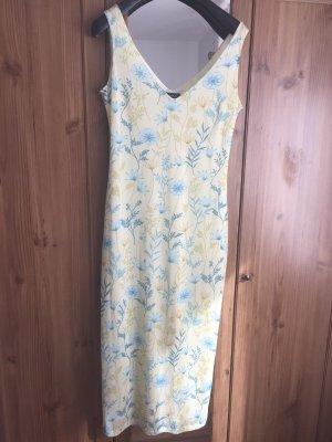 Kookai Maxi Dress multicolored