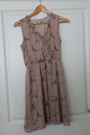 Kleid von La Fee Maraboutee