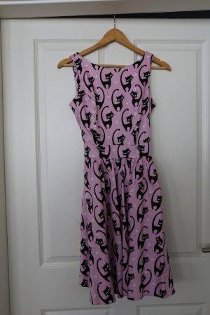 Kleid von Lady Vintage, London - SALE Letzter Preis