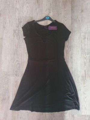 Lascana Robe t-shirt noir