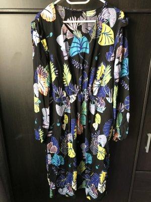 Laurèl Longsleeve Dress multicolored