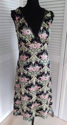 Kleid von le trou d'aiguille