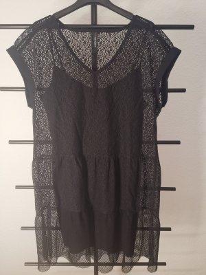 marc cain sports Summer Dress black polyester