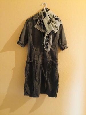 Marc O'Polo Sukienka militarna khaki