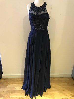 Kleid von Mascara in dunkelblau
