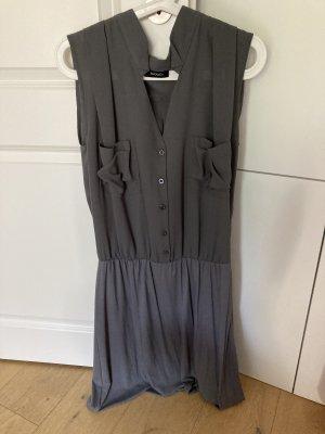 Max & Co. Shortsleeve Dress grey