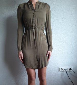Kleid von Michael Kors aus Seide