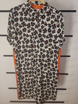 Minx Tunic Dress multicolored viscose
