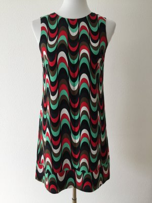 Kleid von Missoni, Gr 34/36